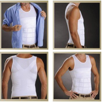 Men's Posture Correction singlet