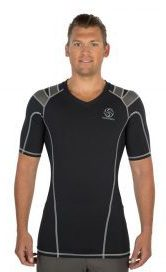 Intelliskin men's Foundation Shirt