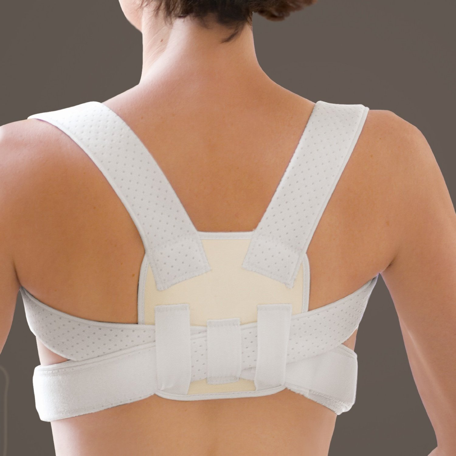 Purchasing Back Posture Braces For Back Pain Relief