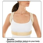 Purchasing Posture Braces For Pain Relief: Top Tips
