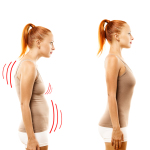 Improve Posture With These 3 Posture Saving Tips