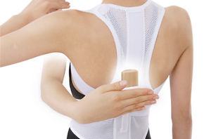 Back Corrector Ease Pain Kyphosis Supporter New Dancing Belt