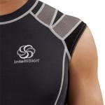 Achieve Improved Posture With An Intelliskin Posture Shirt for Men