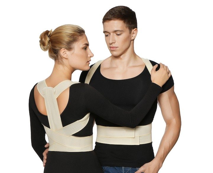 Best Posture Corrector For Women This Year: TOP 7